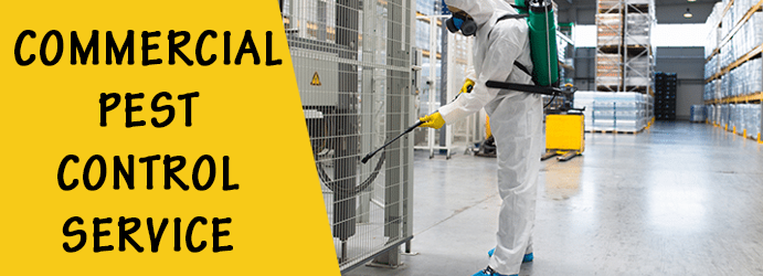 Commercial Pest Control Service in Crystal Creek